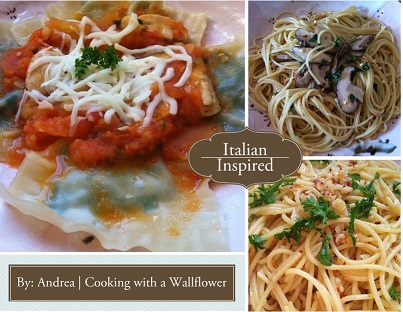 Italian Inspired Small